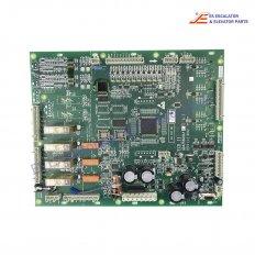 <b>GDA26800AY2 Escalator ECB_II Mainboard</b>