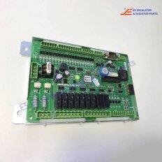 <b>ES01A Elevator PCB Board</b>