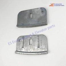 <b>SR360835 Escalator Brake Gear Sector Comb</b>