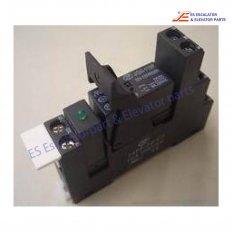 <b>57409351 Escalator Mini Relay</b>