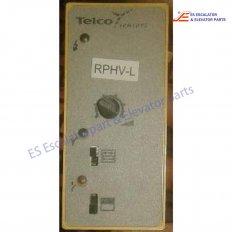 50606962 Escalator Sensor Amplifier