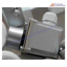 <b>57913863 Escalator Key Switch</b>