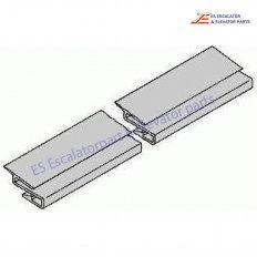 SMV405108 Escalator Clamping Strip