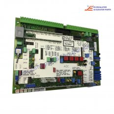 <b>KM376409G01 Elevator ADC Door Control Board</b>