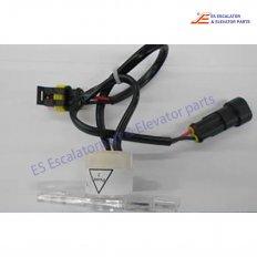 KM51248904H02 Escalator LED Light
