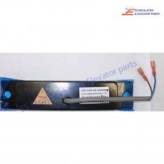 <b>KM5070532H05 Escalator LED Skirt Spot Light</b>
