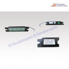 <b>KM5070532H02 Escalator Comb Lighting</b>