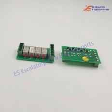 <b>NEA897203 Escalator Relay Board</b>
