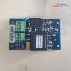 <b>XAA234A-JW Escalator PCB Board</b>