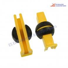 <b>6073212240/6073202230 Escalator Guide Shoe</b>
