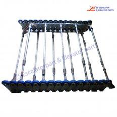 <b>GAA26150N Escalator Step chain</b>