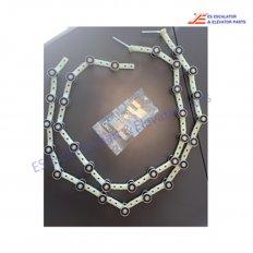 <b>50645239 Escalator Newell Chain</b>