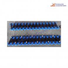 1705804200 Escalator Step Chain