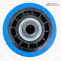 <b>H00004219 Escalator Chain Roller</b>
