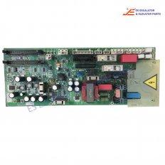 <b>GAA26800PK10 Elevator PCB Board</b>