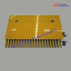 <b>KM5130667R02 Escalator Comb Plate</b>