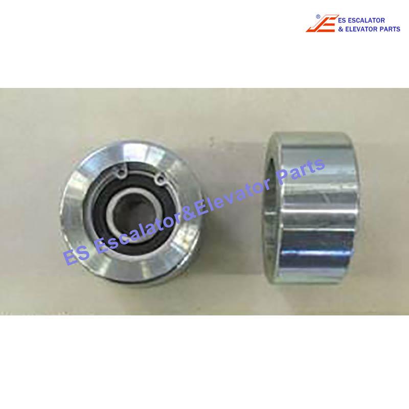 <b>4J6K1036P001 Escalator Handrail Guide Roller</b>