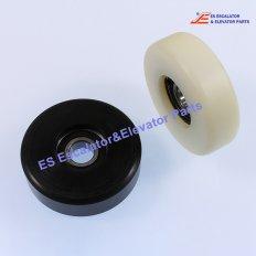<b>SJECHandrailTensionRoller Escalator Handrail Tension Roller</b>