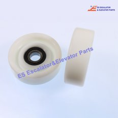 <b>1709138700 Escalator Handrail Pulley</b>