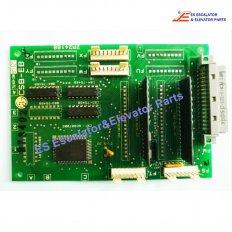 <b>2R24168 Escalator PCB CSB-EB</b>