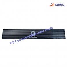 <b>50639007 Escalator Comb Plate Coverning</b>