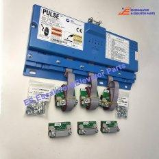 <b>AAA21700X4 Escalator Steel Belt Inspection Box</b>