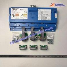 <b>ABE21700X Escalator Steel Belt Inspection Box</b>