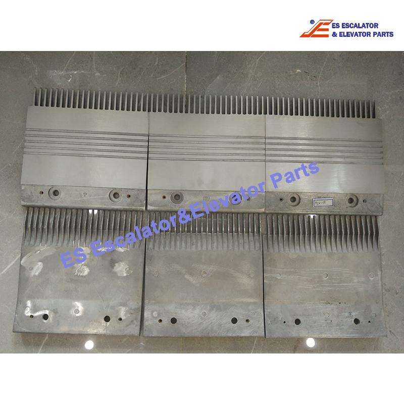 KoneCombRSV Escalator RSV Comb