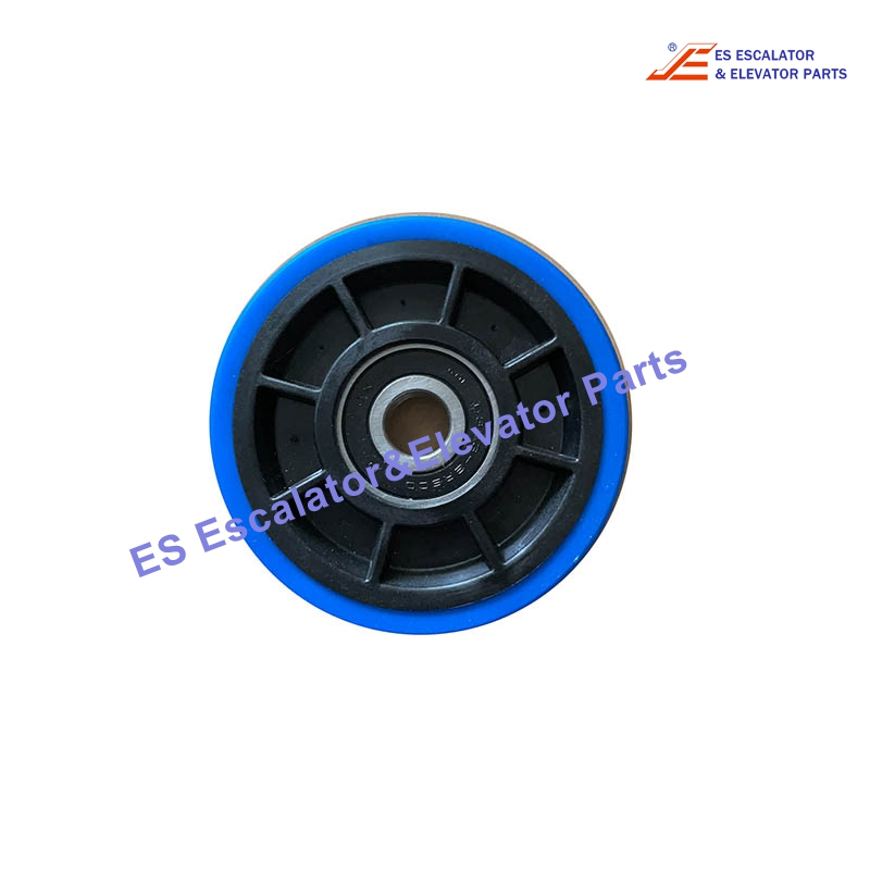 <b>DEE1788494 Escalator Roller</b>