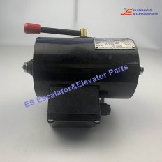 <b>TB-600N-100VDC Escalator Brake Magnet</b>