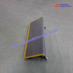 <b>GAA26140L Escalator Step</b>