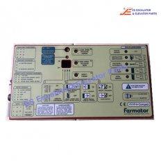 <b>59313503 Elevator Fermator Door Controller</b>