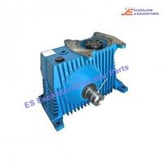 <b>CG35-125 Escalator Gear Box</b>
