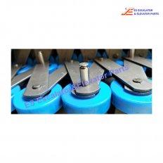 <b>KM5232600H01 Escalator Step Chain 13DH-C</b>