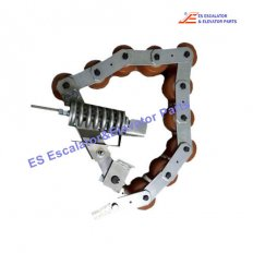 <b>GAA332AB2 Escalator Tension Roller</b>