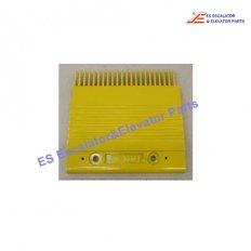 <b>KM5002050H02 Escalator Comb Plate</b>
