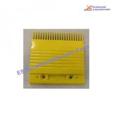 <b>KM5002052H02 Escalator Comb Plate</b>