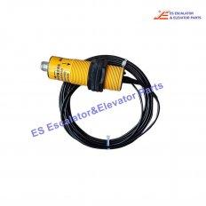 <b>DAA177DE1 Escalator Pressure Sensor</b>