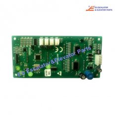 <b>SM-04-VRF Elevator Display Board</b>