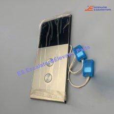 <b>P366023B150 Elevator HP Front Plate</b>