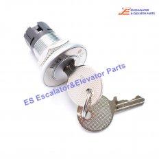 <b>GPS-900 Elevator Control Panel Hook Lock</b>