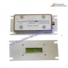<b>KM3711816 Escalator Failure Monitoring Display</b>