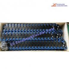 <b>ST133 Escalator Step Chain</b>