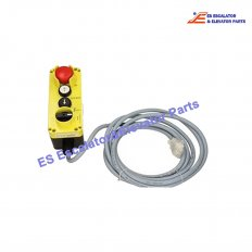 <b>57815799 Escalator ESE Panel With Cable</b>