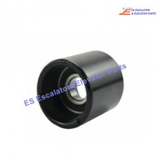 <b>KM5111124H01 Escalator Support Roller</b>