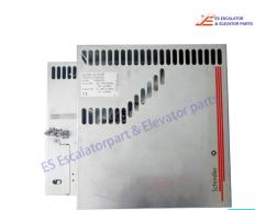 59410922 Elevator Inverter