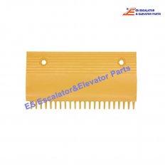 <b>Comb Plate L47312022A</b>