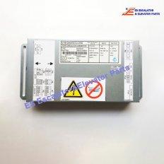 <b>GBA24350BH10 Elevator DCSS5-E Door Controller</b>
