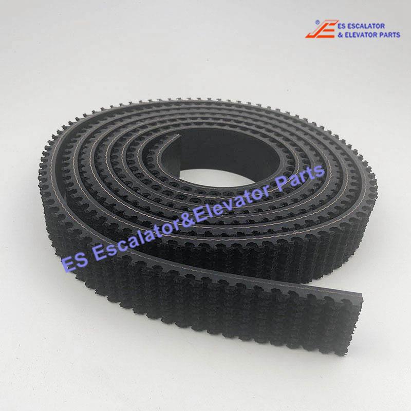 <b>DEE3721645 Escalator Rubber Profile</b>