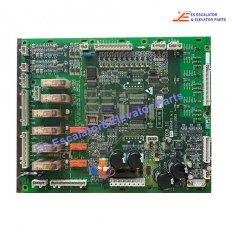 <b>GCA26800AY1 Escalator ECB-II Board</b>